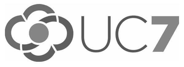 UC7 logo